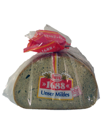 Harry, 1688, Unser Mildes, 500 g