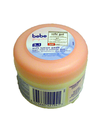 bebe, 3 in 1, Soft Lotion Pads, 30 Stück