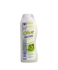 Fine Food, Creme Bad, Olive, 750 ml