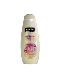 Nivea, Creme Öl Bad, diamond Touch, 750 ml
