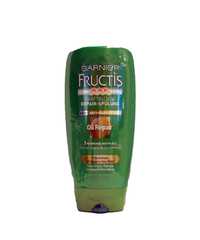 Garnier, Fructis, Oil Repair-Spülung, 2 x 200 ml
