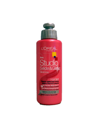 L´Oréal, Studio, Seide&Glanz, Hot Glatt, 200 ml