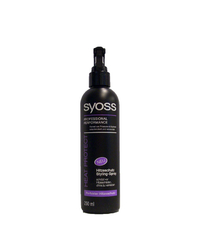 Syoss, Hitzeschutz Styling-Spray, Heat Protect, 250 ml