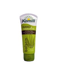 Kamill, Hand & Nagelcreme, balsam, 100 ml