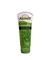 Kamill, Hand & Nagelcreme, classic, 100 ml