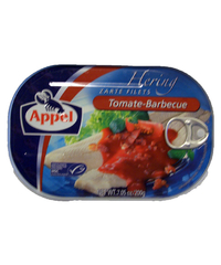 Appel, Zarte Filets, Tomate-Barbecue, 200 g