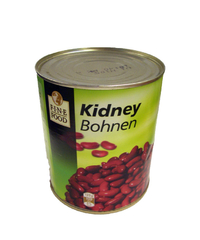 Fine Food, Kidney Bohnen, 400 g