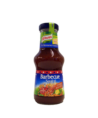 Knorr, Schlemmersauce, Barbecue Sauce, 250 ml