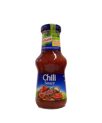 Knorr, Schlemmersauce, Chili Sauce, 250 ml