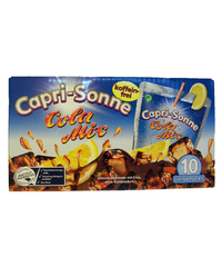 Capri Sonne, Cola-Mix, 10 x 0,2 l