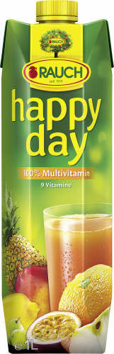 Rauch, Multivitaminsaft,1 l