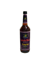 Captain Blood, Strong Rum, Purple Label, 0,7 l