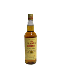 Charles House, Scotch, Whisky, 0,7 l