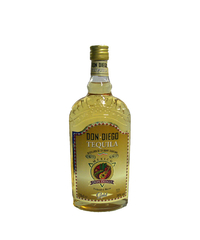 Don Diego, Tequila Gold, 0,7 l