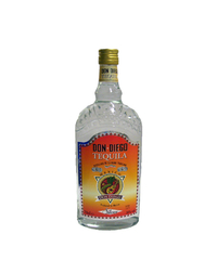 Don Diego, Tequila Silver, 0,7 l