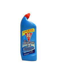 00 null null, Activ Gel, Cool Arctic, 3 in 1, 750 ml