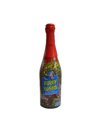 Robby Bubble, Apple-Cherry, 0,75 l
