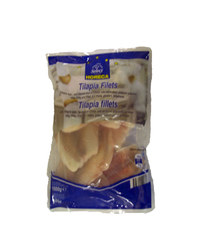 Horeca, Tilapia Filets, 1000 g