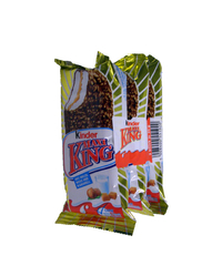 Kinder, Maxi-King, 3er Packung, 105 g