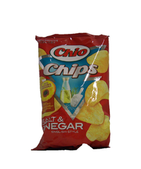 Chio, Chips, Salt & Vinega, 175 g