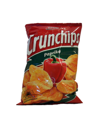 Lorenz, Crunchips, Paprika, 175 g
