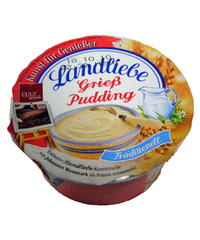 Landliebe, Grieß Pudding, Traditionell, 150 g