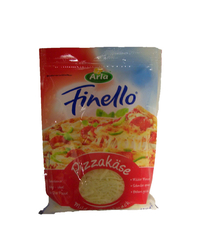 Arla, Finello, Pizzakäse,150 g