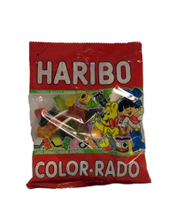 Haribo, Color Rado, 200 g