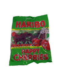 Haribo, Happy Cherries, 200 g