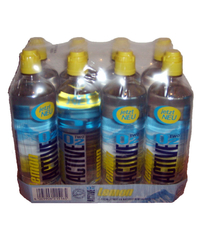 Active O2, Lemon, 8 x 0,75 l