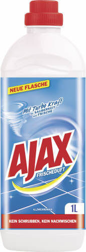 Ajax, Frischeduft, 1 l