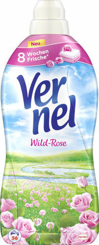 Vernell, Aroma Therapie, Wilde Rose, 2 L